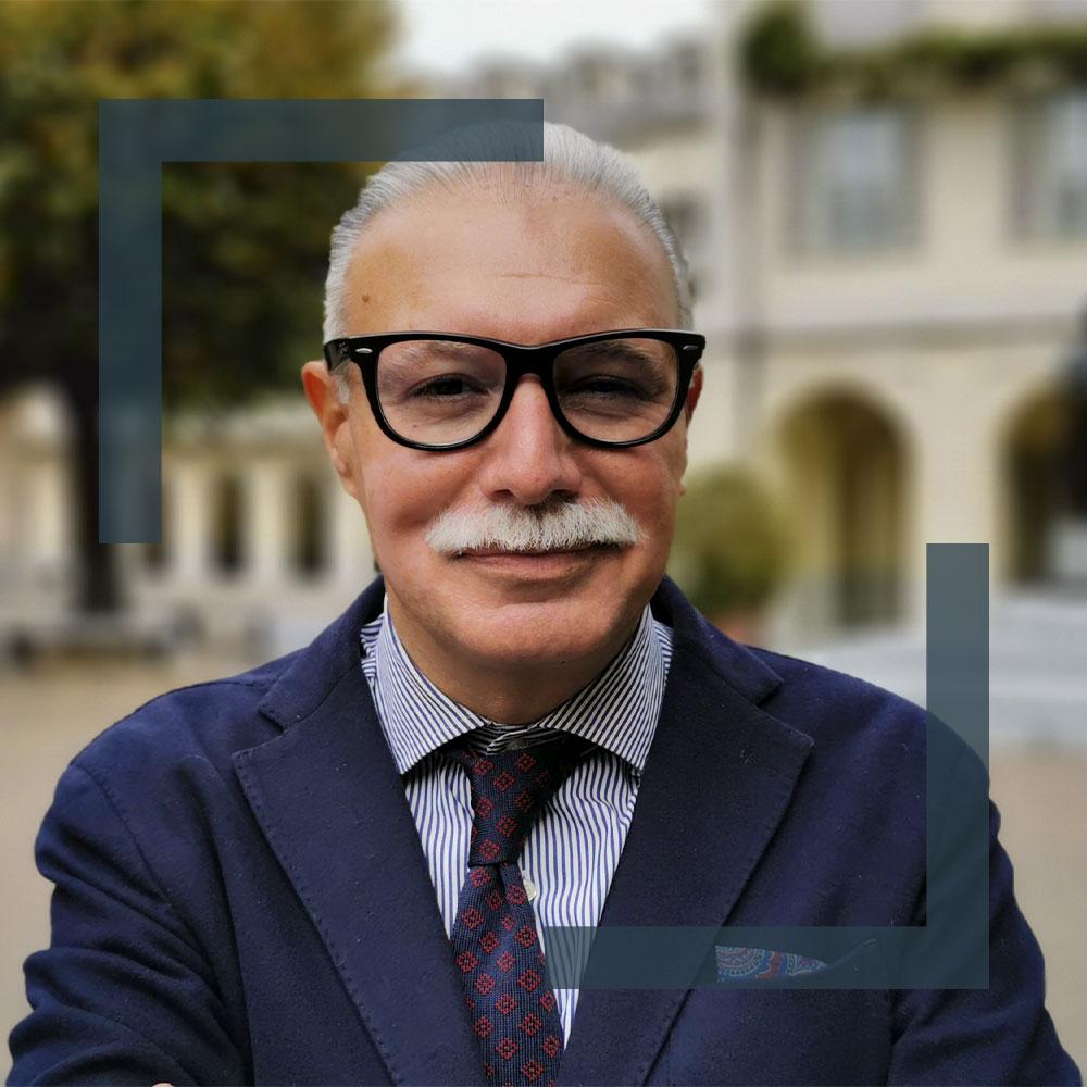 Fabrizio<br />Gambaro